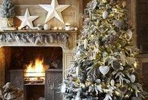 Kerstinspiratie / Dek je tafel op z'n mooist, versier je kerstboom. Breng je (t)huis in kerstsfeer en geniet!