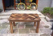 Our Bespoke Furniture / These are some of our recent products and projects.