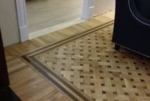 Our Wood Flooring / Timber your life