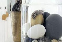 Inspiratie | Pasen / Decoratie | recepten | hapjes | leuke producten