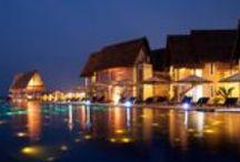 Maalu Maalu Resort & Spa / Welcome to sunny skies, beaches of velvet sand, dazzling blue seas and tranquility. Welcome to Maalu Maalu Sri Lanka...