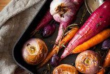 Food Fotografie / Inspirerende foto's van culinaire hoogstandjes.