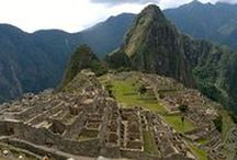 * Inca Trail / Dream of a lifetime ...