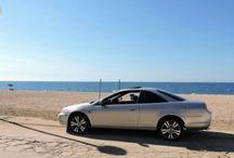 Honda Accord Coupe V6 / Honda Accord Coupe V6