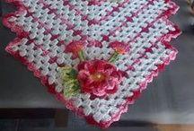 Crochet idea's