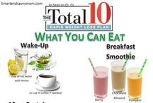 Healthy Stuff / Juices