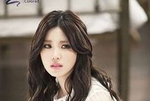 SECRET - Jeon HyoSung