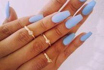 Nails>>