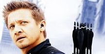 [ch]: clint barton | hawkeye / Clint Barton || Hawkeye ||  Character board, character reference, character research, writing inspiration, character development.