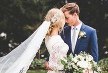 WEDDING / Boho, vintage and general wedding inspiration.