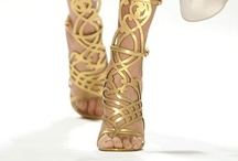 Killer heels and feet cuties / I wish i had these kinda shoes