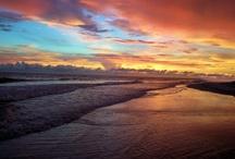 BEACH, BEACH, BEACH!!!  / by Mari D
