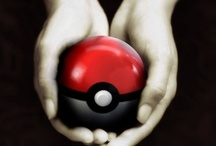 I wanna be the very best... / ...like no one ever was / to catch them is my real test / to train them is my cause! / POKEMON / GOTTA CATCH 'EM ALL!!! / by Kirsten Ganser