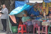 Daily life in Guatemala / Mn eigenste foto's van dagelijkse taferelen en rituelen in Guatemala!