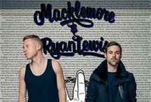 My Macklemore ;) <3 / by Kevin Kain
