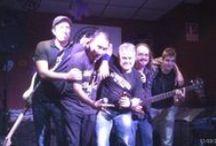 Saints & Sinners @SnSinners / Grupo música hardrock @SnSinners  http://snsinners.blogspot.com.es/