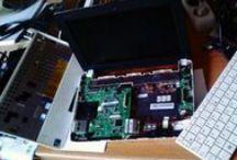 Hardware  / Cacharreando con hardware y PCs