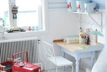 Boys Room / by Hayley Smith