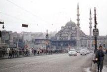 Eskiden İstanbul