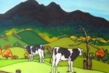 Jo May NZ Artist