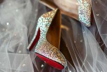 A Shoe-a-holic's world! <3