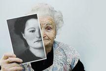 aging / by Gretchen Addi