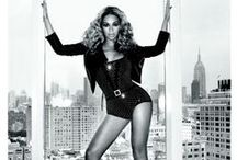 All about Beyonce's style