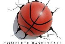 Basketball Drills and Sessions