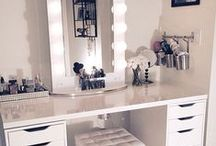 My Home Interiors / Inspirations for home decorations