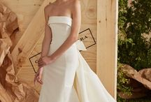 B R I D A L / Bridal Gowns and other wedding fashion.