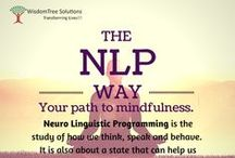NLPearls of Wisdom / Why we do it? What we do? How we do it? What if we could do it BETTER?