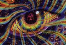 P.A.S.A IMAGES / P.A.S.A : psychedelic, abstract, spiritual and alternative