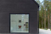 Scandi / Scandinavian Style and Living