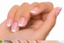 Nails - French Nails / French Nails