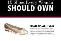 Shoes - Comfortable shoes
