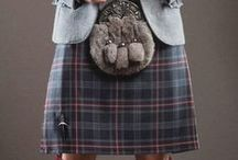 Exclusive K4U Collection / Crafted with a passion for tartan. Our range of Kilts that are exclusive to K4U that are available for hire and bespoke purchase.