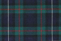 Tartan Trews / Looking for something a bit different? See our Tartan Trews!