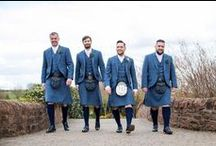 K4U on Show / Here are pictures sent in by the public wearing their Kilts 4 U outfits.