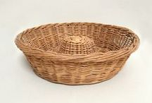 Baskets / Paniers / French baskets