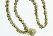 Medieval rosaries
