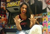 iisuperwomanii updated / Keeping you updated on iisuperwomanii (aka QUEEN) Follow my insta @lillysinghsmiles