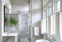 Bathrooms - Master Bathroom