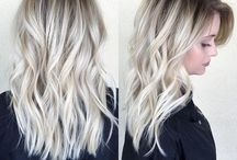 Hair - Balayage