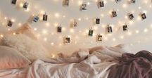cozy bedroom ideas / sleep is the most important thing