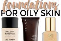 Makeup - Foundation