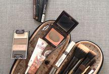 Makeup - Travel bag