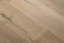 Floors - Hardwood - Light