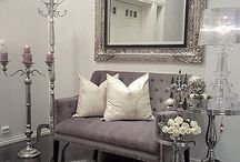 Decorating - Mirrors