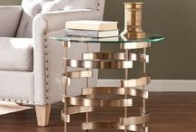 Decorating - Color Silver/Gold