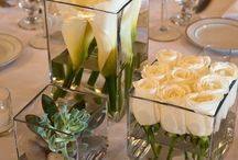 Party - Dinner table's decoration